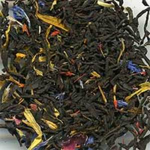 Tropical  Black Tea from Indigo Tea Company