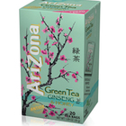Green Tea with Ginseng &amp; Honey from Arizona
