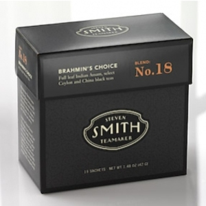 Brahmin's Choice (No. 18) from Steven Smith Teamaker