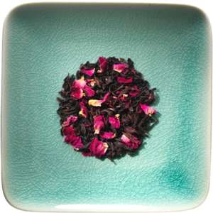 Rosebud Black Tea from Stash Tea Company