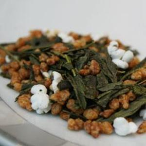 Genmaicha from Herbal Infusions
