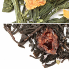Citro-Cran Green from Adagio Teas