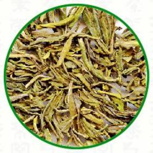 Huang Shan Mao Feng from Dobra Tea