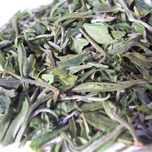 Darjeeling, Arya Pearl (Organic) from Darjeeling Tea Exclusive