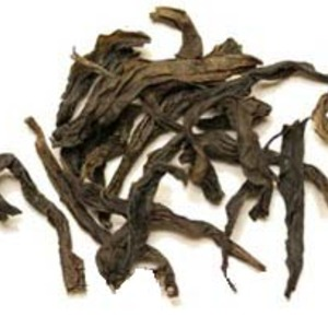 Big Red Robe from EnjoyingTea.com