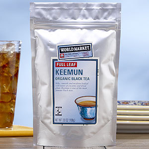 Keemun from World Market