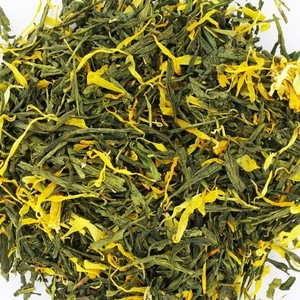 Sencha Mango from Teatower