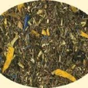 Passion Fruit Green Rooibos from Capital Teas