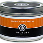 Orange Creme Dreams from Talbott Teas