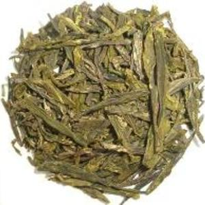 Dragonwell from Imperial Tea Garden