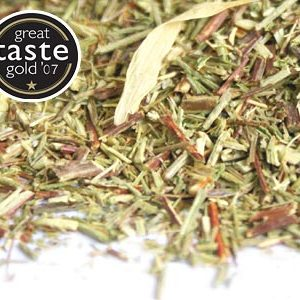 Green Rooibos Citrus from Suki Tea