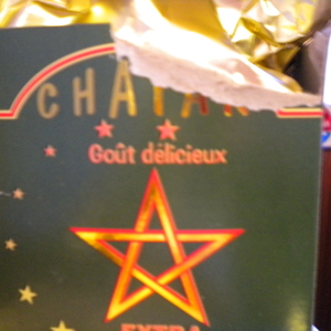 Gunpowder Green Tea from Chatar
