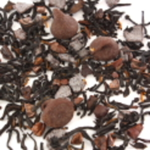 Chocolate Truffle aka PMS Blend from Praise Tea Company