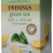 Green Tea with Lemon from Twinings