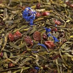 Barberry Fling from DAVIDsTEA