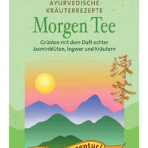 Morgen Tee from Yogi Tea