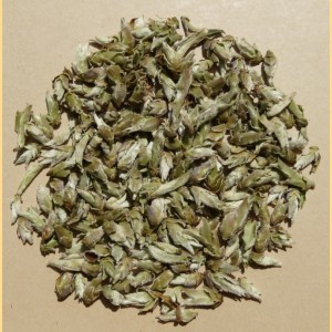 Spring 2010 * Sun-Dried Buds * Wild Pu-erh tea varietal * from Yunnan Sourcing