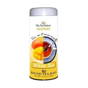 Mango White from The Tea Nation