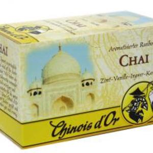 CHAI from Chinois d'Or