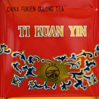 Anxi Ti Kuan Yin from Sea Dyke Brand