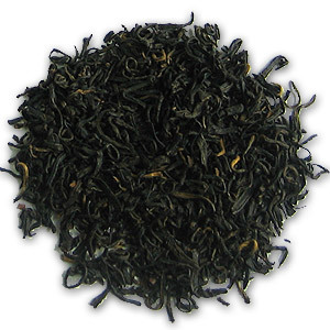 Imperial Red (Da Hong Pao) from Silk Road Teas