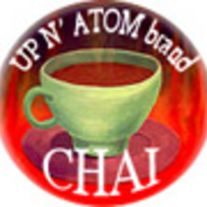 Chai Masala blends from UP N' ATOM brand Chai