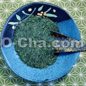 Kagoshima Sencha Sae Midori from O-Cha.com