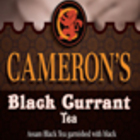 Black Currant Tea from Cameron's