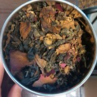 rose oolong from Ito En