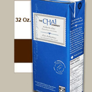 Authentic Chai Tea Super Concentrate from The Chai Company