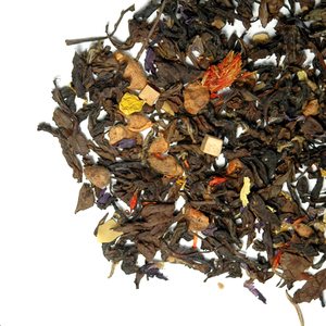 Creamy Nut Oolong from Teaopia