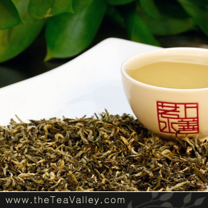 Dong Ting Bi Luo Chun from Tea Valley