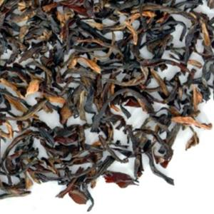 Assam Mokalbari 2nd Flush SFTGFOP1 from TeaGschwendner