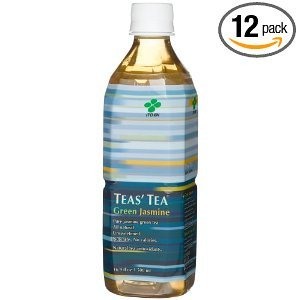 Teas' Tea Green Jasmine from Ito En