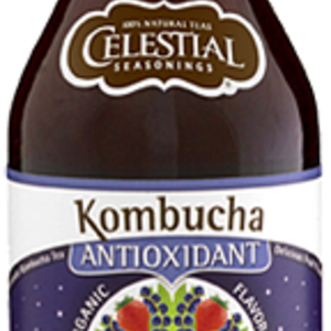 Superfruit Kombucha (Antioxidant) from Celestial Seasonings