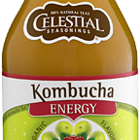 Pomelo Citrus Kombucha (Energy) from Celestial Seasonings