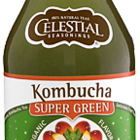 Tropical Blend Kombucha (Super Green) from Celestial Seasonings