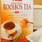 Organic Rooibos from Vital