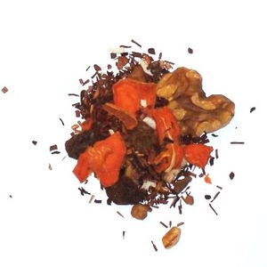 Carrot Cake Rooibos from Tea Largo