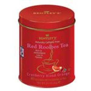 Bentley's Red Rooibos Cranberry Blood Orange from Bentley's