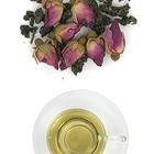 Oolong Rose tea from The Tea Farm