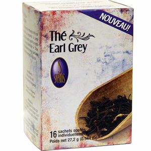 Earl Grey from SSens