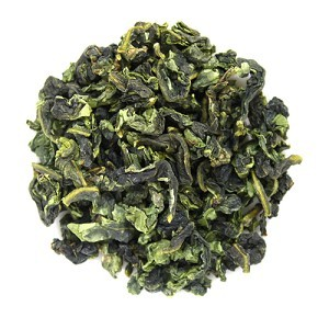 2009 Anxi TiKwanYin - Selected Grade from The Mandarin&#x27;s Tea Room