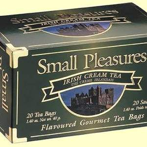 Irish Cream from Small Pleasures