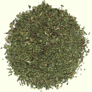 Spearmint from t Leaf T