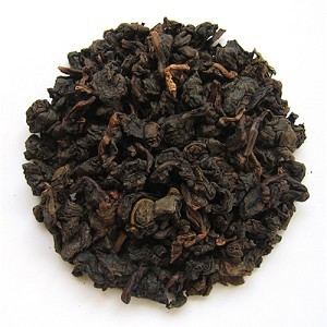 2009 Anxi High Fired TiKwanYin from The Mandarin's Tea Room