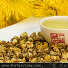 Tai Ju Wang Chrysanthemum from Tea Valley