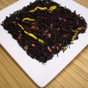 Cranberry Peach Black from Georgia Tea Company