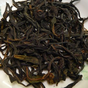 2010 Red Tea Dan Cong from Life In Teacup