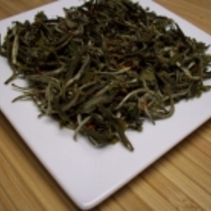 Champagne Raspberry White from Georgia Tea Company